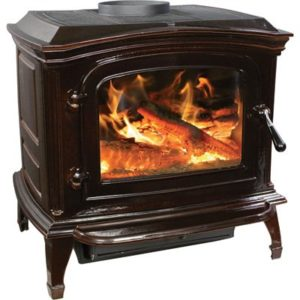 Ashley AWC21M Stove