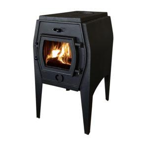 HiFlame HF706A wood stove